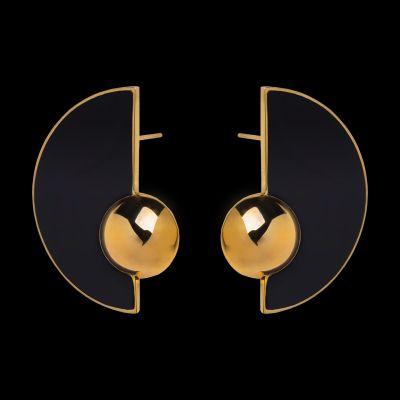 GUIMARD EARRINGS (PAIR)