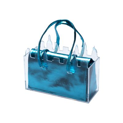 BOLSO MANHATTAN BLUE