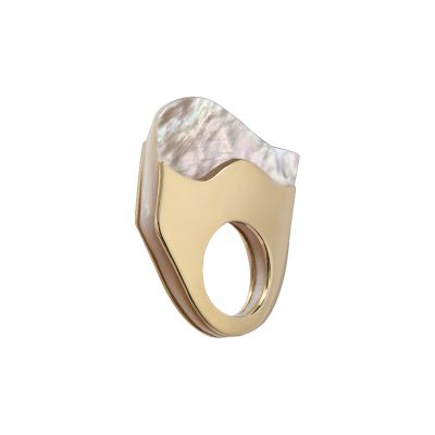 ANILLO MOTHER PEARL
