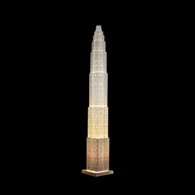 DUBAI LAMP